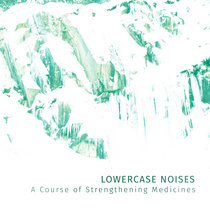 A Course of Strengthening Medicines cover art
