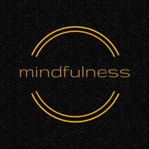 1: mindfulness cover art