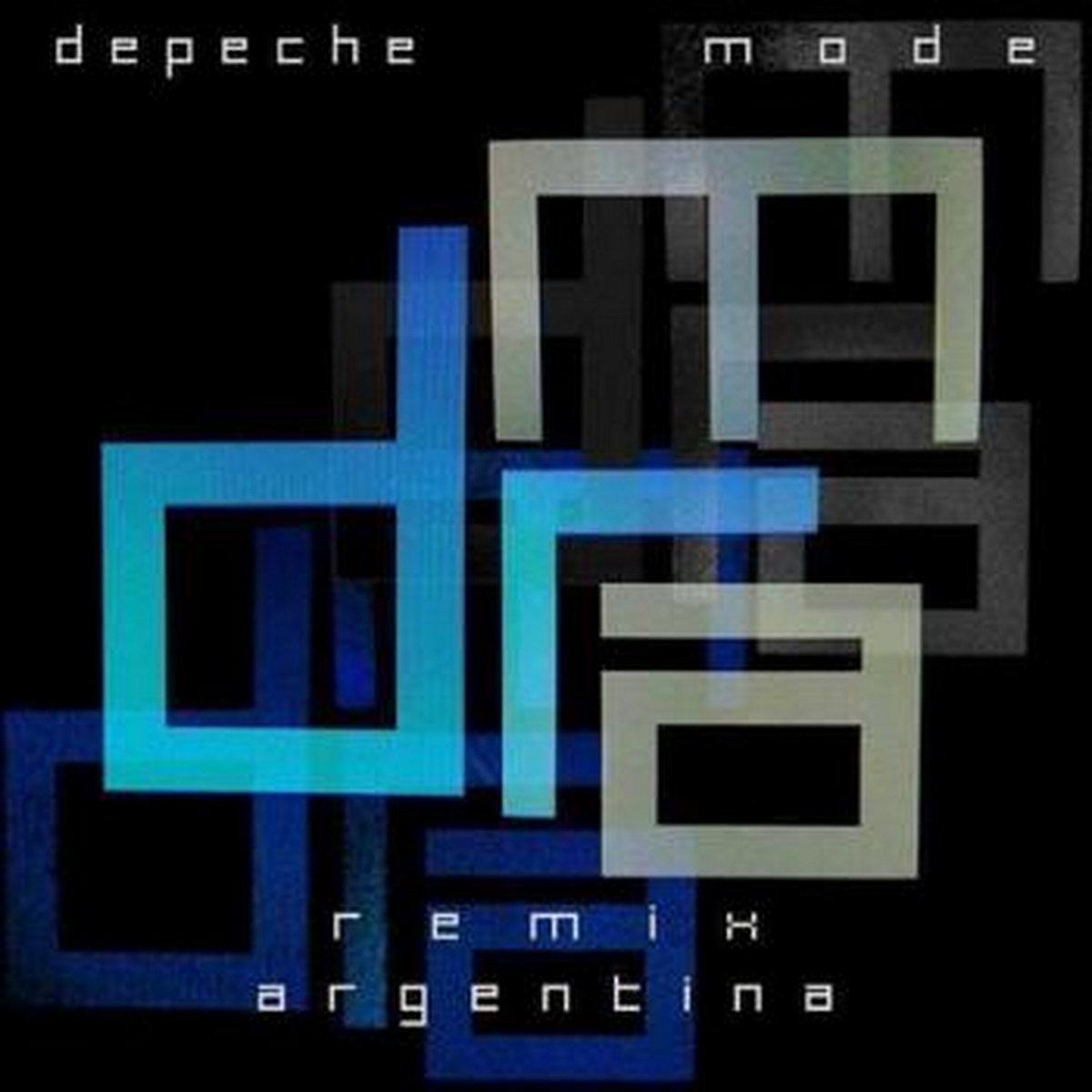 depeche mode remix