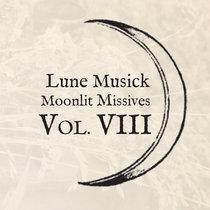 Moonlit Missive #8 cover art
