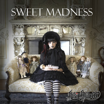 Sweet Madness (single) by Rosie Roulette