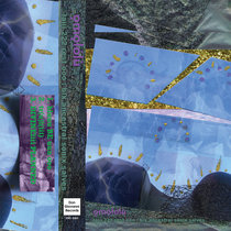 laiii 222 rest ooo : blx ancestral sonix salves cover art