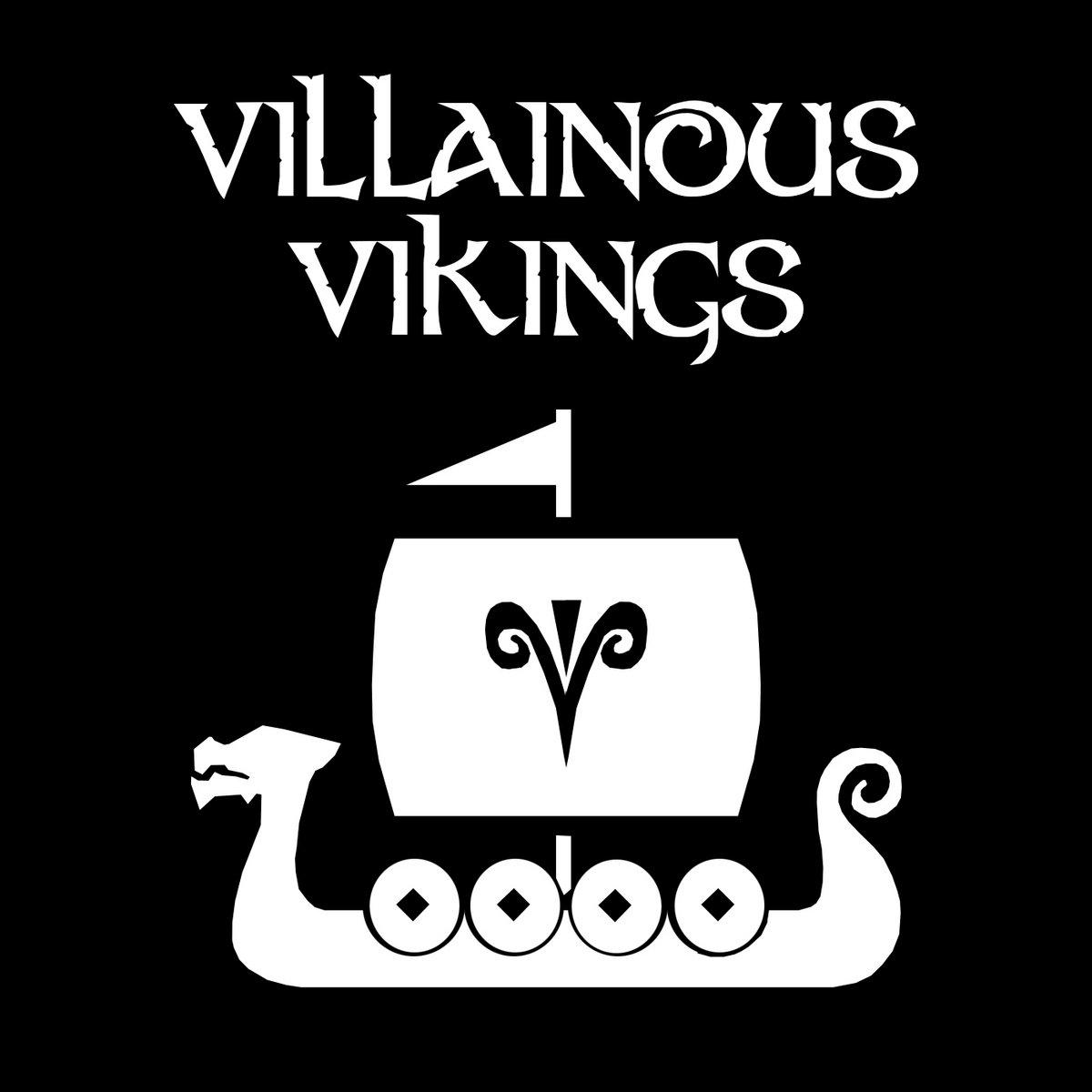 Villainous Vikings Theme | Viking Guitar