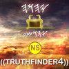 ((TruthFinder4)) Cover Art