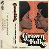 GrownFolk Cover Art