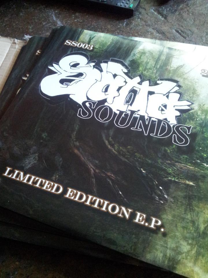Satta Sounds SS003 | Satta Sounds