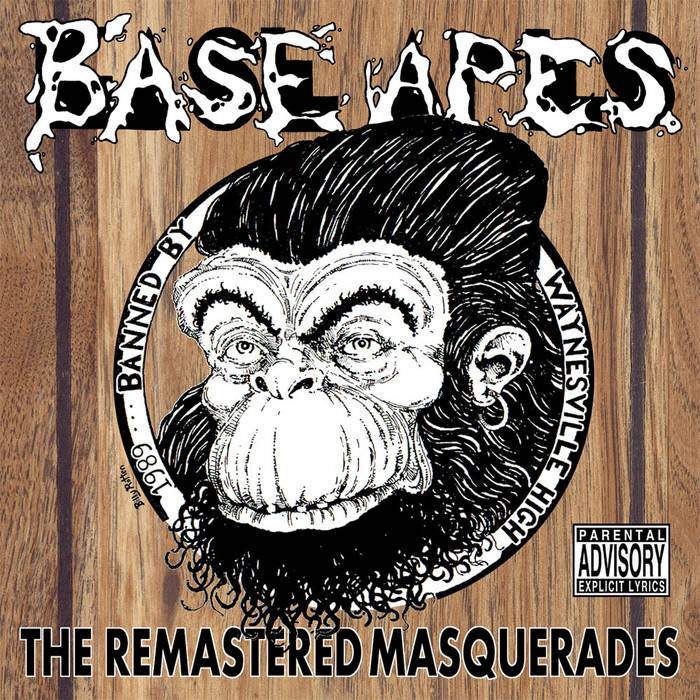 The Remastered Masquerades cover art