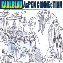 Aspen Connection cover art