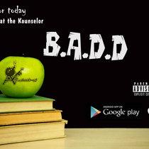 BADD cover art
