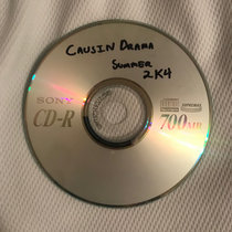 Causin' Drama Summer 2K4 cover art