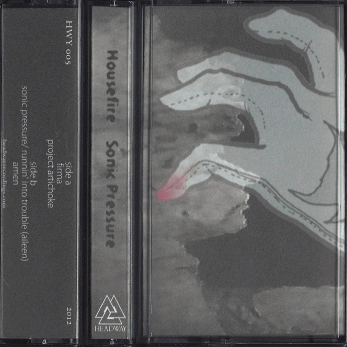 Project Artichoke | Headway Recordings