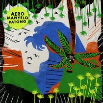 Patong cover art