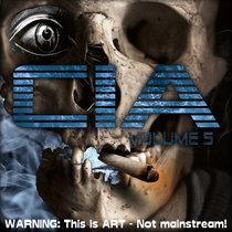 CIA Volume 5 cover art