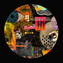 Escape From Sedna cover art