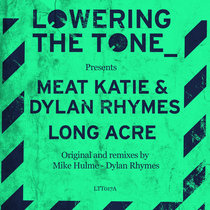 Meat Katie & Dylan Rhymes - Long Acre cover art