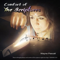 Comfort of The Scriptures cover art