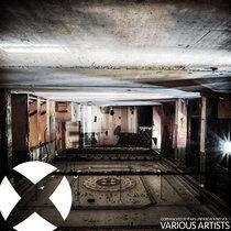 10 Years Underground Vol.1 cover art