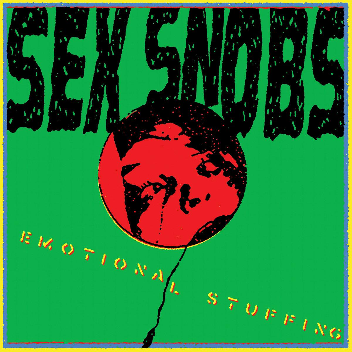 Stuffing секс