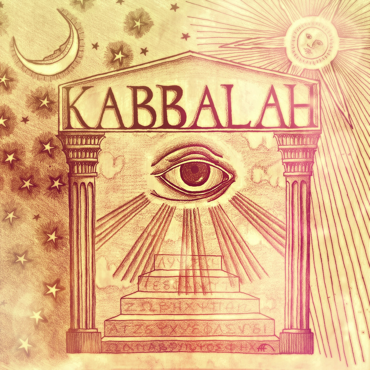 Resultado de imagen de KABALAH