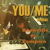 Bookville vs. Vampira Cover Art