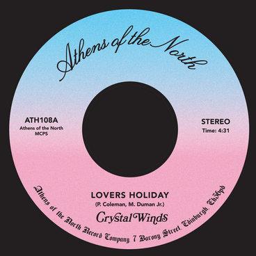 Lovers Holiday main photo