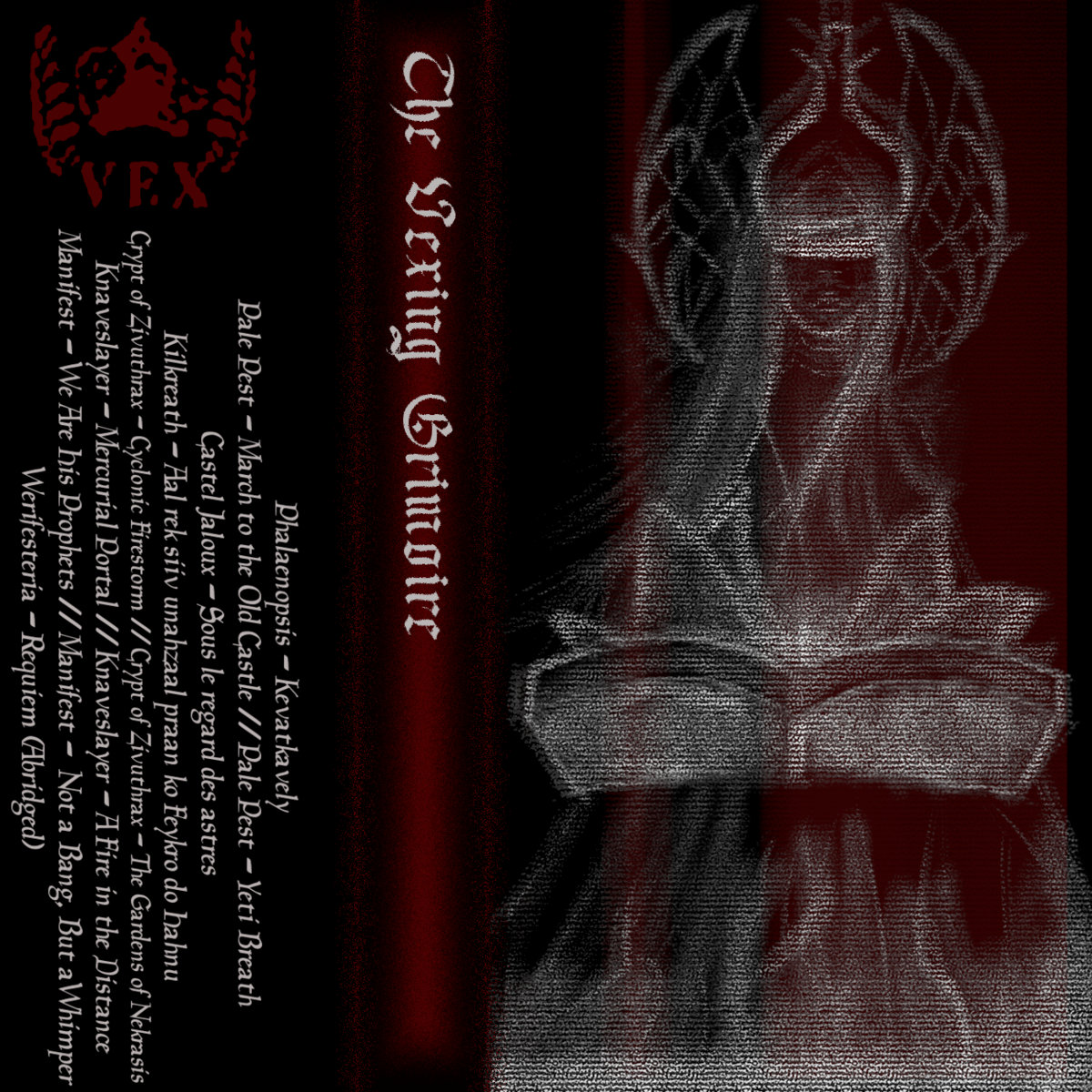 https://thevexinggrimoire.bandcamp.com/album/the-vexing-grimoire