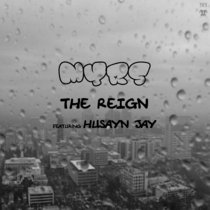 The Reign cover art