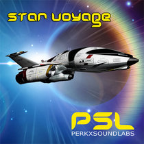 Star Voyage cover art