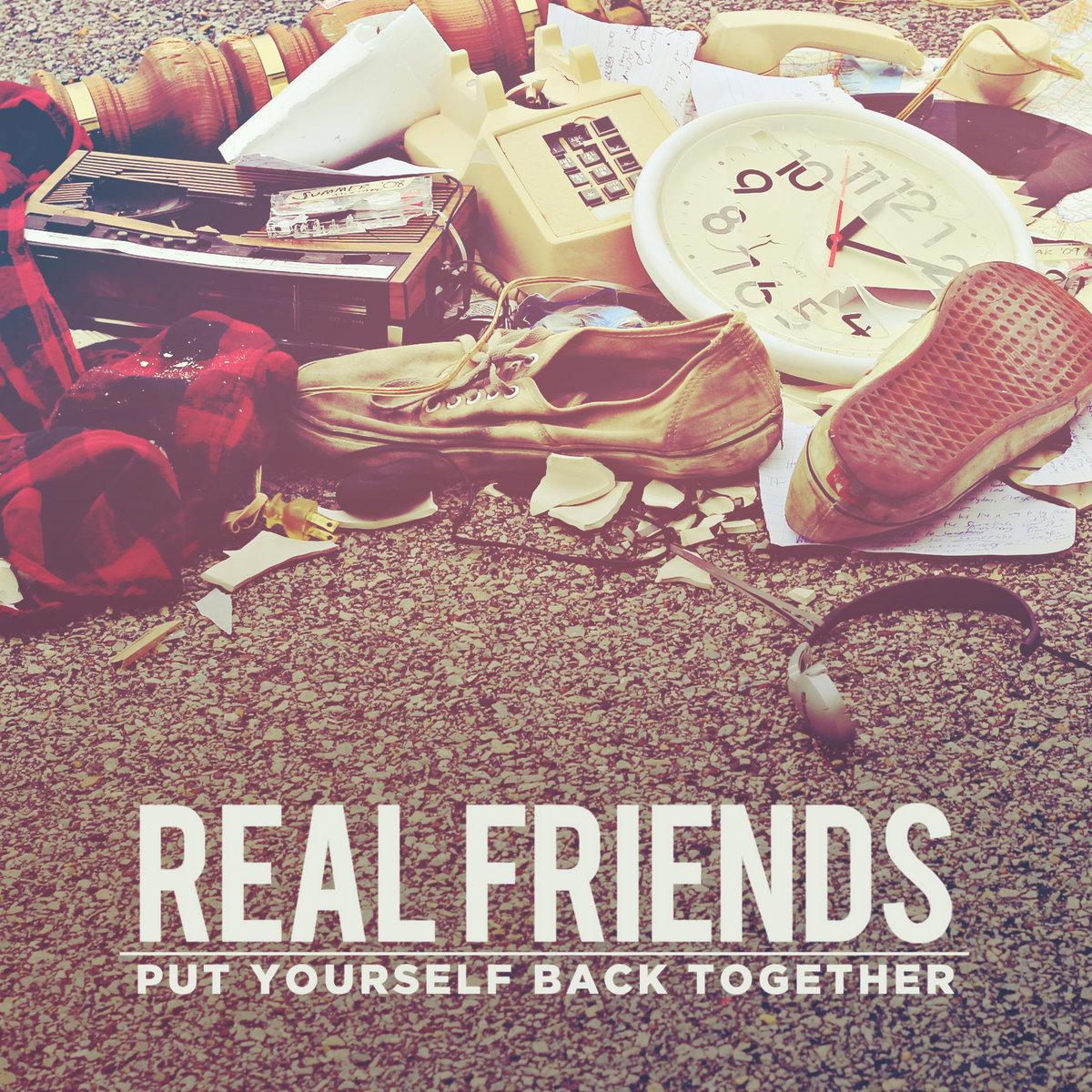Put yourself back together real friends by real friends solutioingenieria Gallery