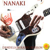 Dandelion Radio Session Cover Art
