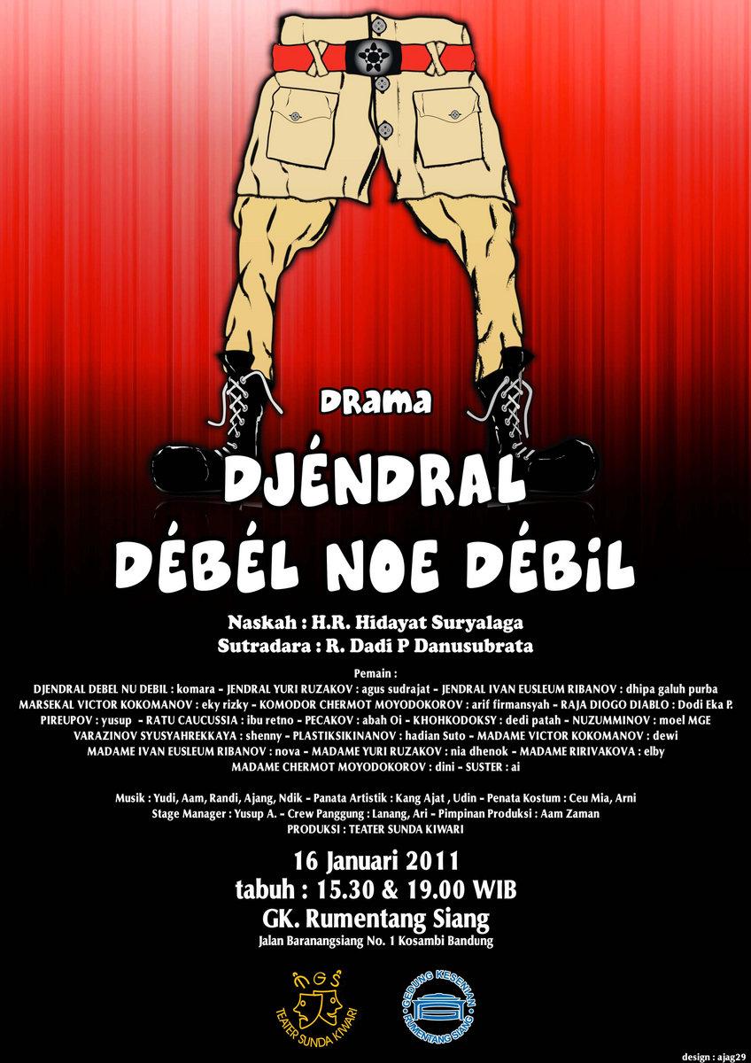 Contoh Naskah Drama 8 Orang Cerita Rakyat Hit Ymtrolascud