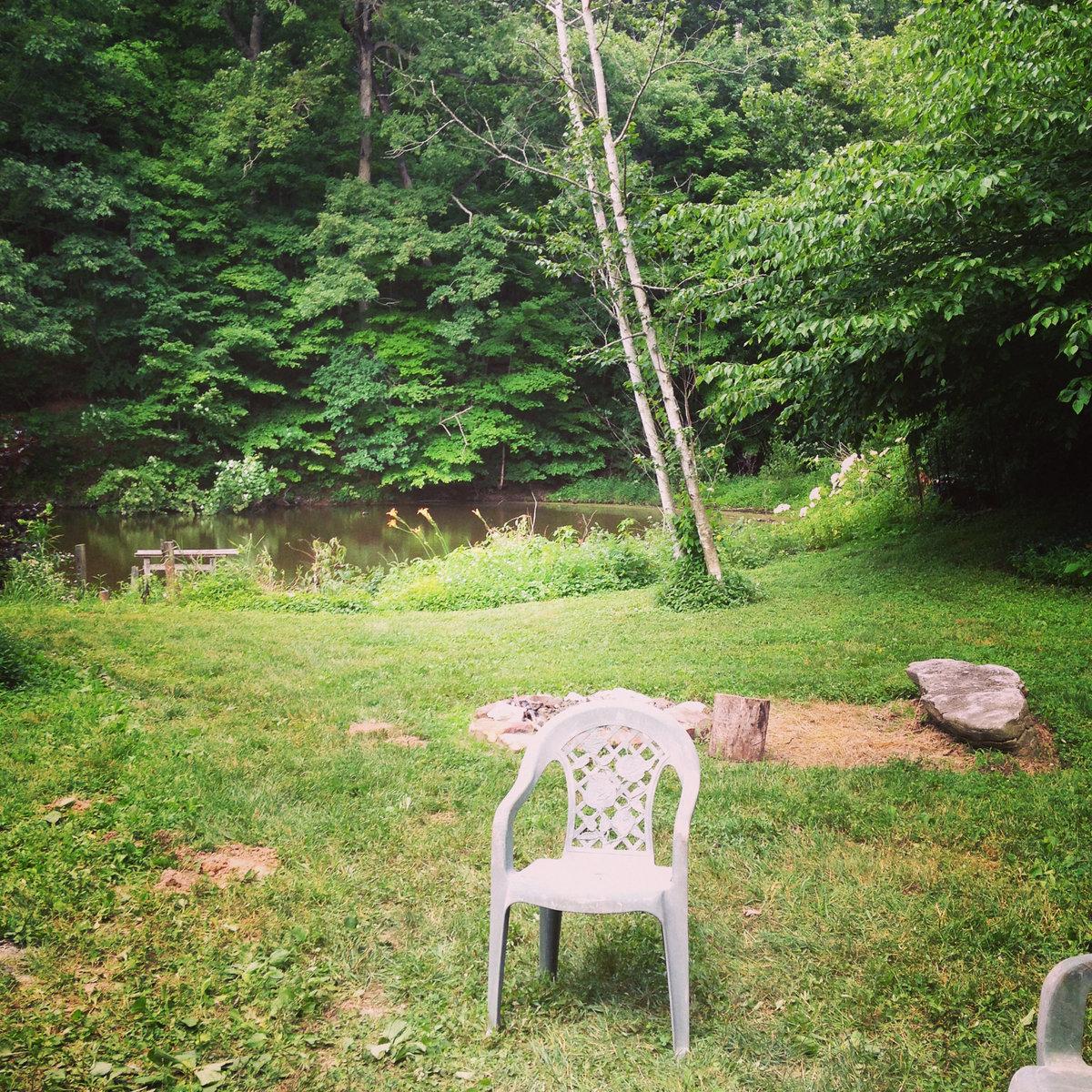 backyards backyards