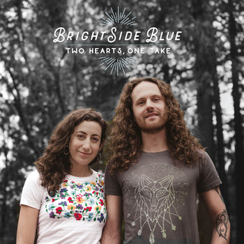 Two Hearts, One Take by BrightSide Blue