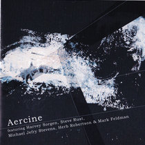 Aercine cover art