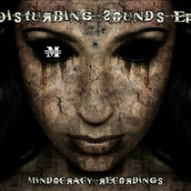 Disturbing Sounds EP{MOCRCYD011} cover art