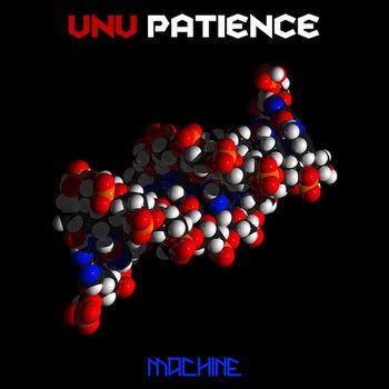 Patience EP by Unu