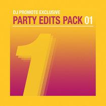 DJ Pack 01 cover art