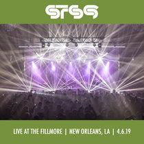 2019.04.06 :: The Fillmore :: New Orleans, LA cover art