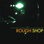 Lit Up Like a Christmas Tree | Rough Shop