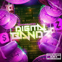 Digital Bandz cover art