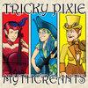 Mythcreants Cover Art