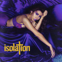 Isolation | Chopped & Screwed cover art