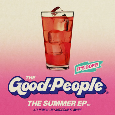 The Summer EP main photo