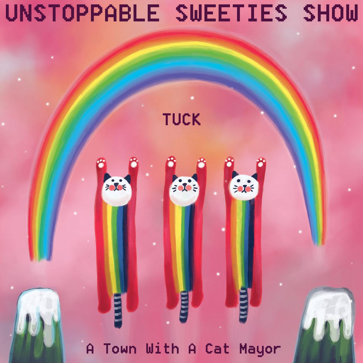 Amino Acid Flashback | Unstoppable Sweeties Show