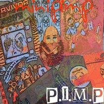 P.I.M.P cover art