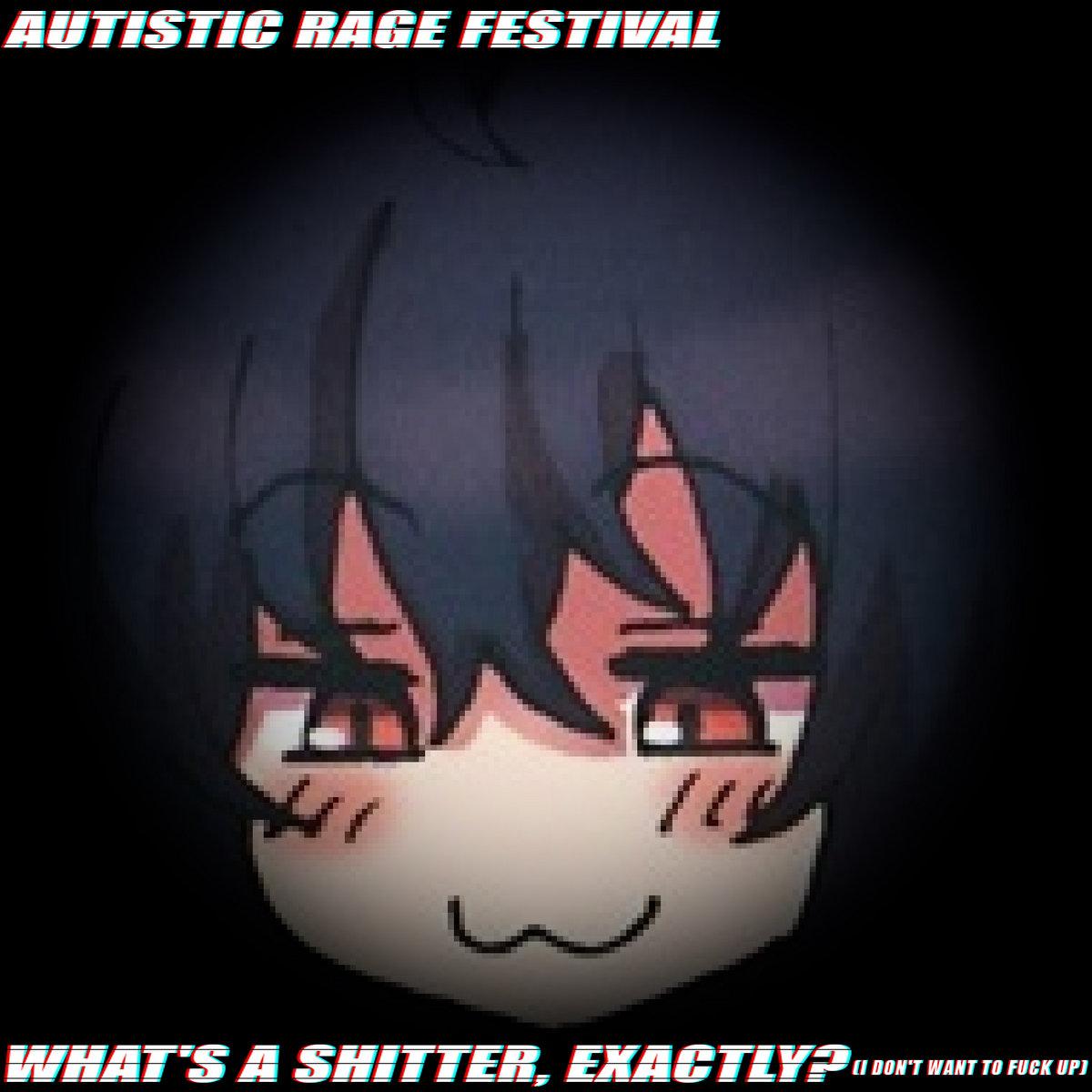 314Chan shitposting mock 2 | autistic rage festival 2
