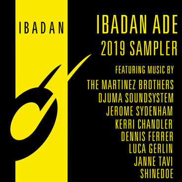 Ibadan ADE 2019 Sampler main photo