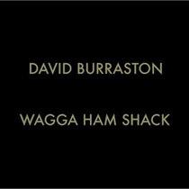 Wagga Ham Shack cover art