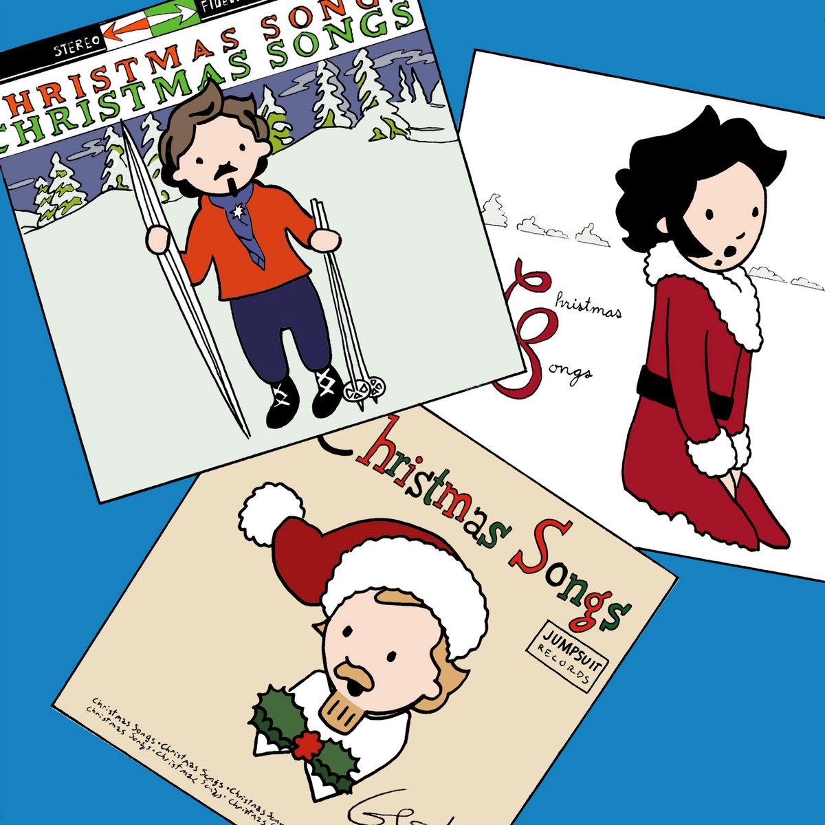 Christmas Songs   Jumpsuit