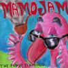 The Funky Flamingo Cover Art